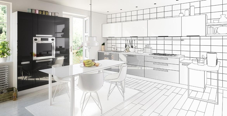 Küche vom Tischler in 1030 Wien | Smejkal & Smejkal